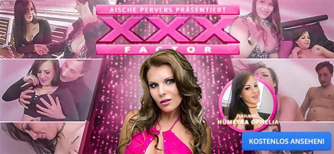 Aische-Pervers-XXX-Factor