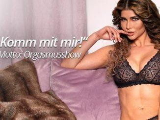 Micaela Schäfer Livecam Show