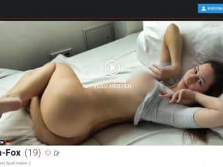 Cam2Cam in Sexcams mit Camgirls wie Lia Fox