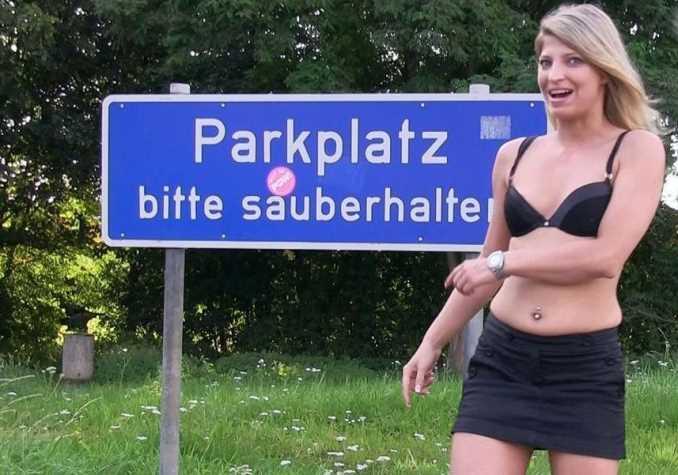 Parkplatzluder19 bei Big7