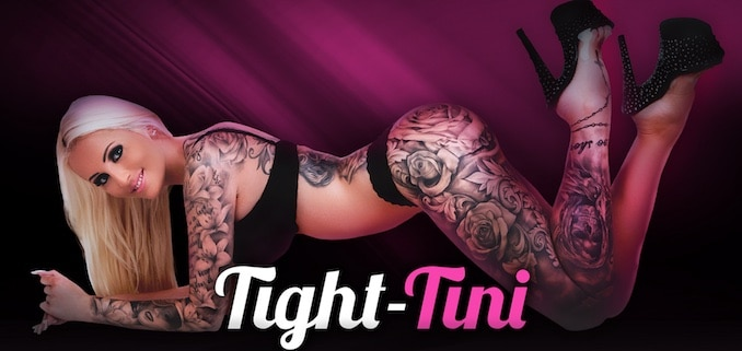 Tight-Tini Superstar
