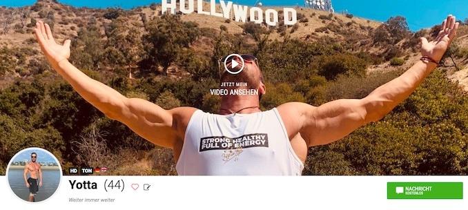 Bastian Yotta Sexvideos auf Visit-X