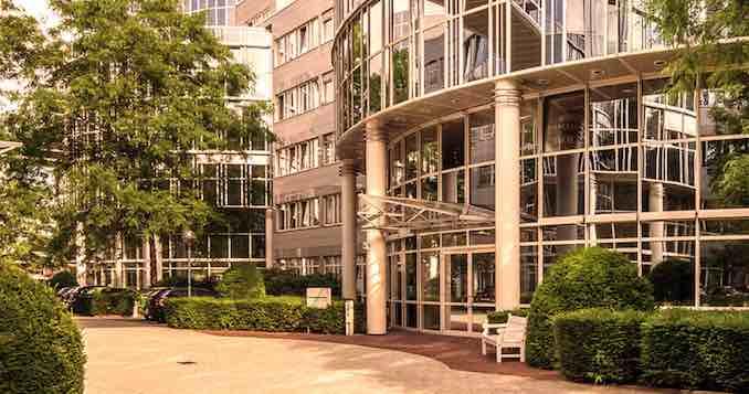 Jestoro GmbH Office in Hamburg