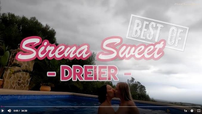Best of Dreier im Pool