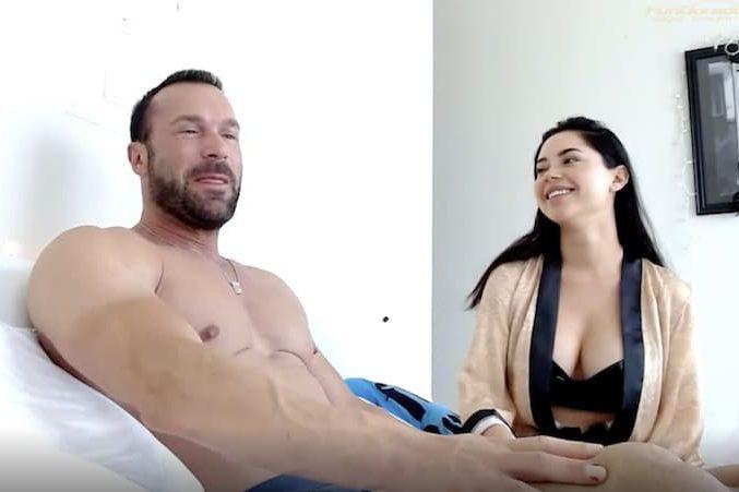 Bastian Yotta und Marisol Webcam Liveshow