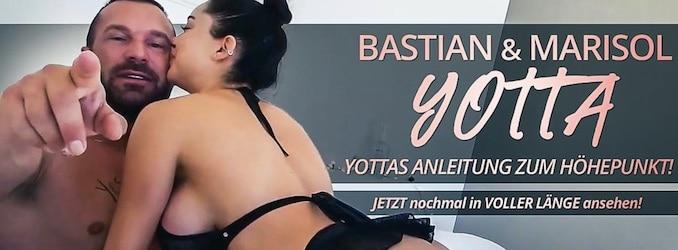Die Yotta Sexcam Show bei Fundorado ist absolut MEGA